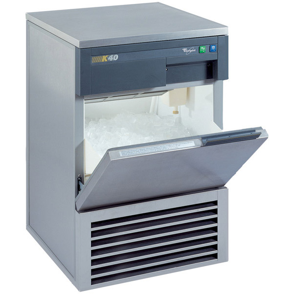 Image Result For Undercounter Ice Machines